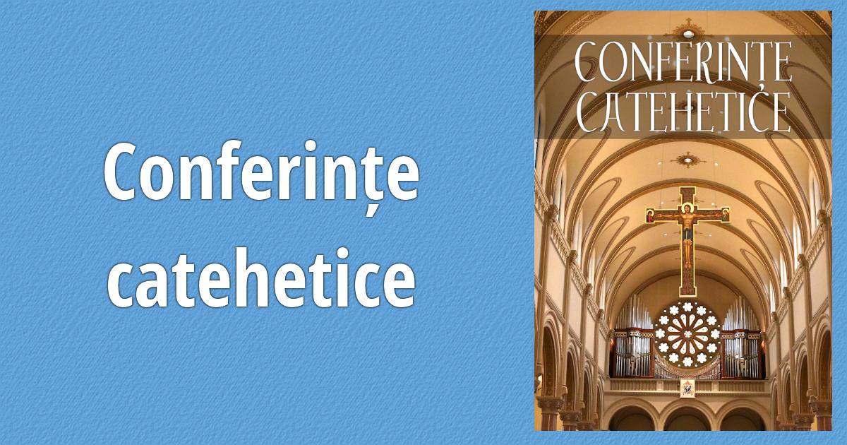 Programe de cateheză
